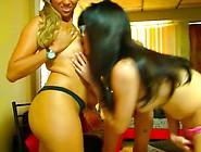 Webcam Amateur Orgy Shemale Girl & Boy