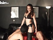 Initiate Mistress Loves To Play Sex Game Xxx Game Nice Explicit