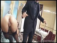 Curvy Booty Video