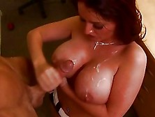 Gorgeous Slut Sophie Dee Getting...
