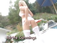Teen Fuck Holes #7 - Scene 2 - Barbie Cummings