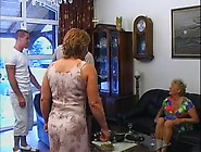 Horny Grannies In Sex Orgy