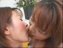 The Best Japanese Lesbian Scat 01