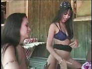 Dee Meka Asia Carrera Shawnee Foursome Lesbian