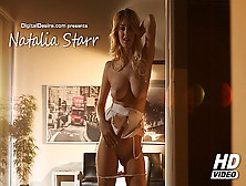 Natalia Starr Will Make Your Night