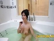 Hot Body Babe Gets Jacuzzi Rough Fucked
