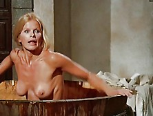 Edwige Fenech And Karin Schubert - Ubalda All Naked And Warm