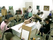 Japanese Sketch Model
