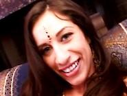 Hot Indian Girl Blowjob Movie Clip