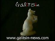 Galitsin - 033 - Creamy Pussy (Liza & Natia)