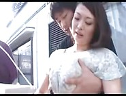 Japanese Breasty Mother I'd Like To Fuck