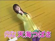 Japanese Panty Idol 2