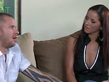 Angel Dark - Deep Throat Videos - Free Brazzers Clips