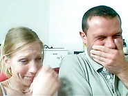 Two Kinky German Couples In Hot Group Sex Action