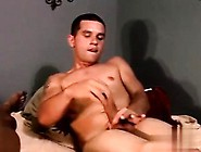 Male Gym Gay Sex Movies Lucky Boy Gets Two Big Cocks