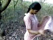 Indian Couple Fucking In Jungle