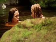 Emily Blunt, Nathalie Press In My Summer Of Love (2004)