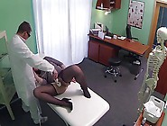 Doctor Love's Office-G Spot Massage-By Packmans