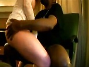 Cuckold Hubby Is Sharing His Wife To A Bbc