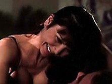victoria principal naked in love in another town