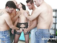 [Legalporno] Milf Eva Ann Rough Tp,  Dap And Dp - Gio190