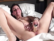 Busty Wife Real Orgasm