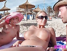 Threesame Auf Mallorca