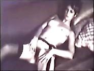 Retro Porn Archive Video: Granpa Black Sock Scandals 05