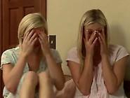 Dorm Firsttime Lesbians Nipplesucking Video