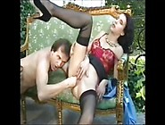 Retro Ass Fucking And Pussy Fisting