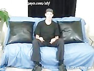 Single Straight Boy Waiting For Instructions
