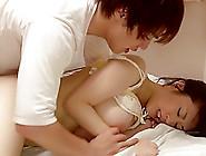 Incredible Japanese Model Nana Aoyama In Hottest Big Tits,  Nippl