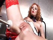 Fabulous Pornstars Ayana Angel And Ice La Fox In Horny Anal,  Red
