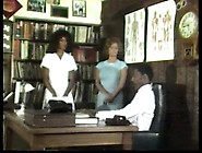 Trinity Loren Sahara Fm Bradley The Doctor's In. Mp4