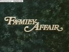 Family Affair - Xvideos. Com