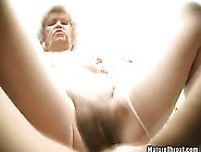 Amazing Grannies Are Trying To Satisfy Their Nasty Needs
