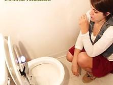 Webcam Fetish Girl Spit Gagging Vomit Puke Puking Vomit