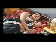Sexy Indian Mallu Aunty Cum Actress Sajini Full Nude Sex (5)...