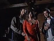 Jennifer Rubin, Franã§Oise Robertson In Twists Of Terror (1996)