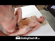 Alex Little And Her First Recorded Audition