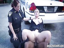 Amateur Milf Fucks Young Girl And Chubby Police We Are The Law M