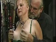 Whipping Up Cottn Candy - Scene 3 - Master Len