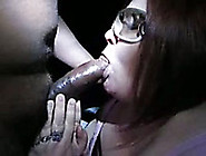 This Hungry Obese Whore Definitely Knows How To Give A Good Head