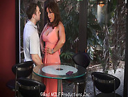 Stepmom Rachel Steele Knocked Up By Her Stepson