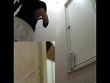 Jap Girls Poop Over The Toilet Hidden Camera (1)