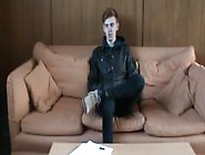 Harry Oxlong - Casting Couch
