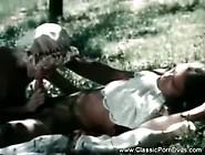 Sexo No Mato Em Porno Antigo