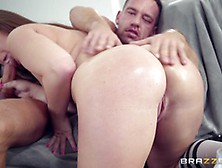 Maddy Oreilly Banged Hard By Johnnys Hard Cock