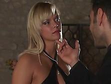 Scene #1 From Addio Fratello Crudele (Claudia Rossi)