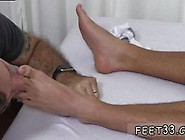 Gay Gets Foot Up Ass Tommy Gets Worshiped In His Sleep Video Com